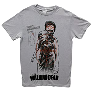Walking Dead Target T-Shirt