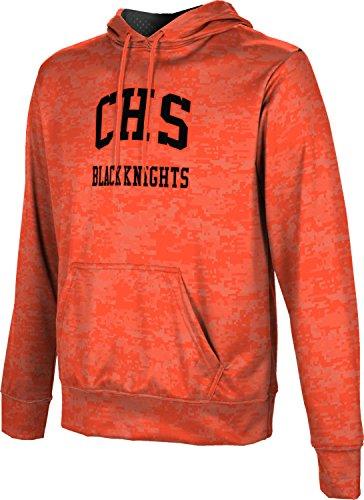 ProSphere Men's Charlottesville High School Digital Hoodie Sweatshirt - Shops Charlottesville Dress Va