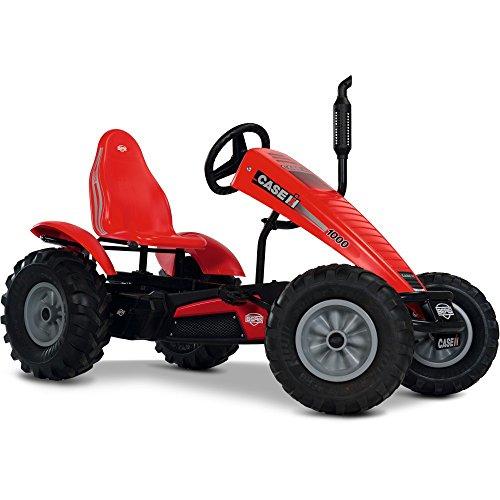 Berg Pedal Go Kart - Case-IH BFR-3 from BERG Toys