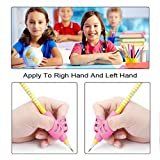 12 Pack Pencil Grips - Pencil Grips for Kids