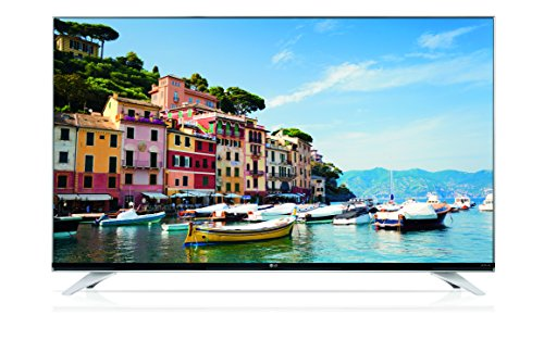 LG 55UF8409 139 cm (55 Zoll) Fernseher (Ultra HD, Triple Tuner, Smart-TV)