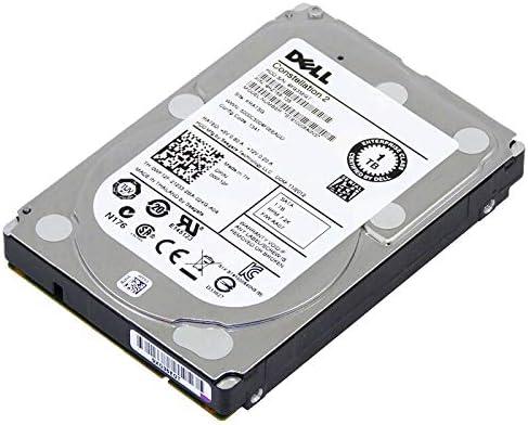 Dell WF12F 1tb 7.2k 2.5 Sata 6gbps Hard Drive Module w// R Series tray