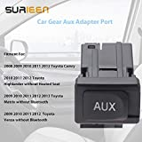 SURIEEN Aux Port 86190-02020 Auxiliary Stereo