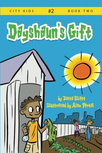 City Gift (Dayshaun's Gift (City Kids) (Volume 2))
