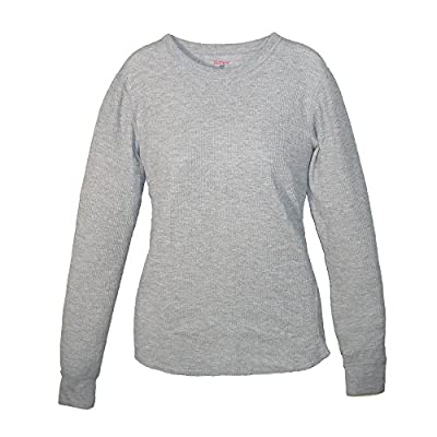 Hanes Women's Plus Size Thermal Top