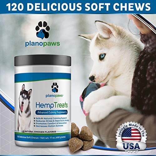 Hemp Treats Safe Calming Treats For Dogs Hemp Oil For