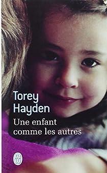 Une enfant comme les autres par Hayden