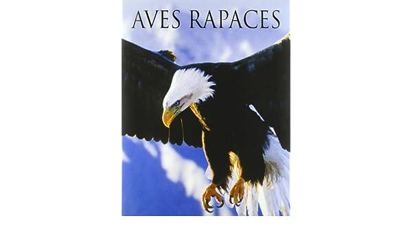 AVES RAPACES: Amazon.es: Varios: Libros