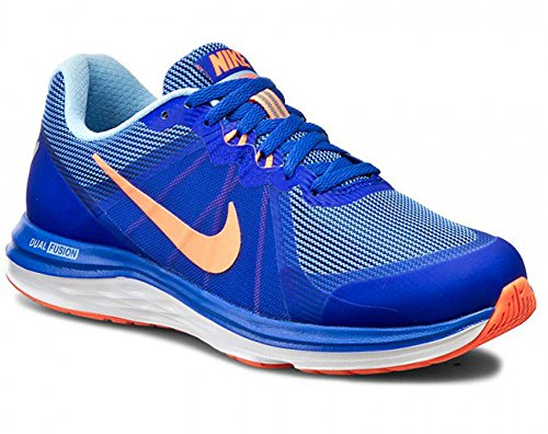 Nike Womens Dual Fusion X2 Shoe (7)