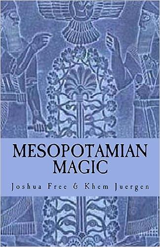 Mesopotamian Magic: A Comprehensive Course in Sumerian
