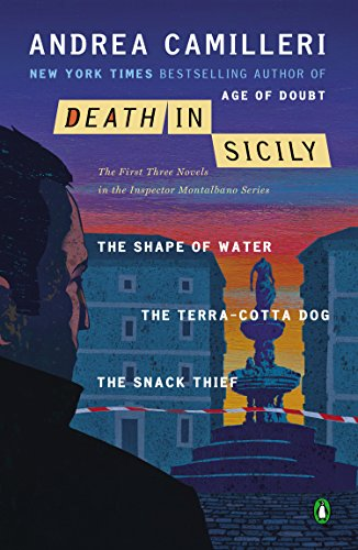Death in Sicily: The First Three Novels