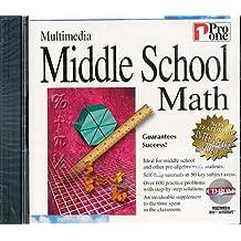 Multimedia Middle School Math