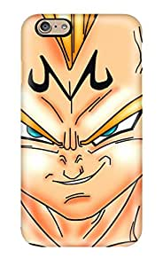 3906213K35731323 Iphone High Quality Tpu Case/ Dbz Vegeta Case Cover For Iphone 6