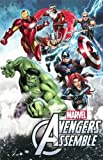 Marvel Universe All-New Avengers Assemble Vol. 4