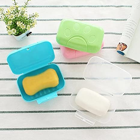 Toothbrush Head Cover Case Storage Travel Hiking Brush Cap Clean Box Holder