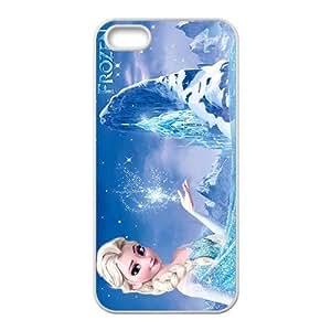 diy zhengFrozen fresh lovely girl Cell Phone Case for Ipod Touch 5 5th /