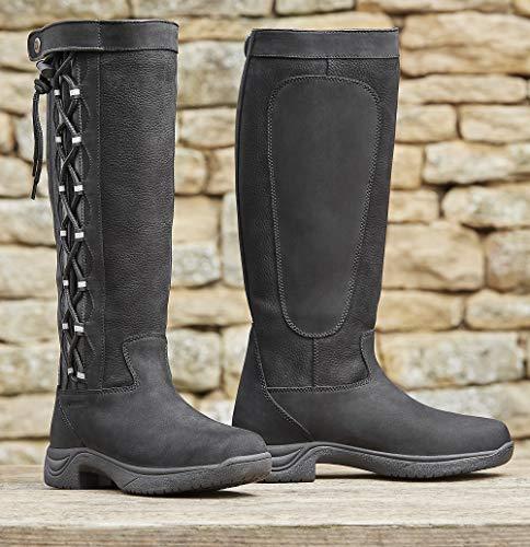 Black Dublin Pinnacle Adultos Ii Boots 5 zrrwtTq