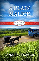 A Plain Malice: An Appleseed Creek Mystery