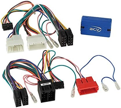 Kia Ceed Ed 09 12 2 Din Autoradio Einbauset Mit Elektronik