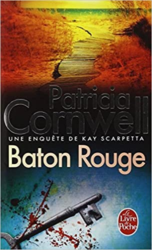 Amazon Com Baton Rouge Ldp Thrillers French Edition