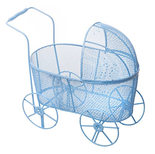 How to find the best carriage centerpiece for baby shower for 2020?