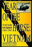 Year of the Horse, Kenneth D. Mertel, 0764301381