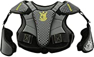 BRINE Youth LoPro Prodigy Lacrosse Shoulder Pads