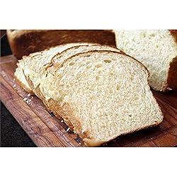 Easy Homemade Sourdough Bread Machine Mix
