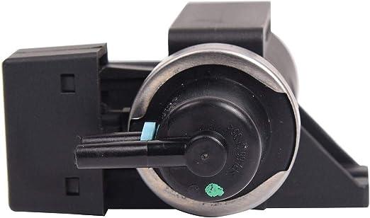Bapmic 11747805391 Pressure Converter EGR Valve Control Solenoid for BMW X5 E70 2011-2013