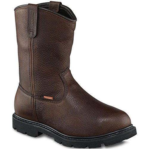 Image of the Red Wing WORX Shoes Men's 5829 10