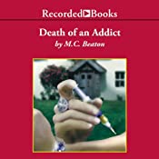 Death of an Addict: A Hamish Macbeth Mystery | M. C. Beaton