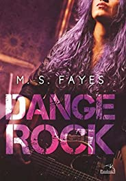 Dange Rock (Dange Rock 1)