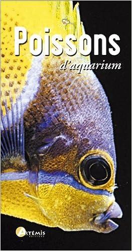 Poissons d'aquarium epub, pdf