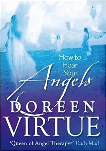 Image result for how to hear your angels doreen virtue