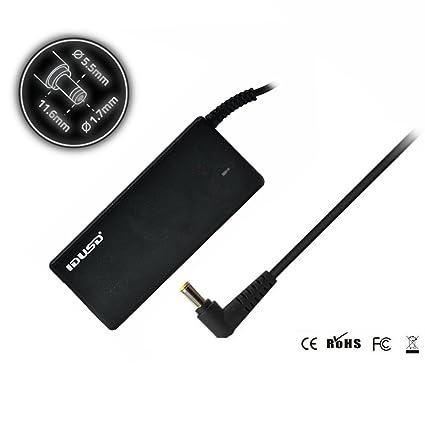 CARGADOR 65W 19V 3.42A para ordenador portatil ACER/Packard Bell /TOSHIBA/GATEWAY