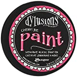 Ranger-dyan reaveley's dylusions paint. Blend able acrylic paint for creative journaling and more! this package contains one 2Oz jar of dylusions paint. Comes in a variety of colors. Each sold separately. Non-toxic. Acid free. Conforms to AST...