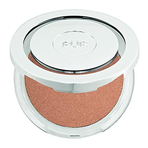 PÜR Mineral Glow Illuminating Bronzer Skin Perfecting Powder