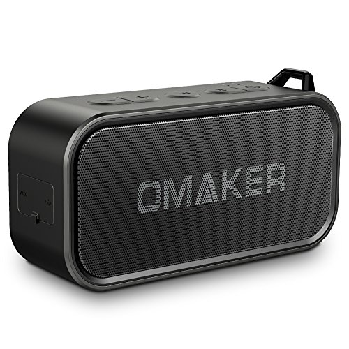 Bluetooth Omaker M6 Waterproof Microphone product image