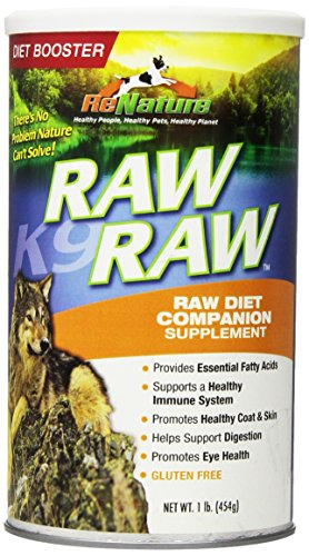 Animal Naturals Born to Be Wild RAW RAW (1 lb)