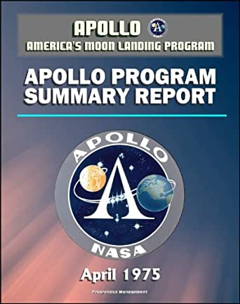 apollo missions overview - photo #22