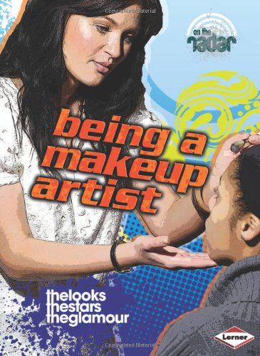 Being a Makeup Artist (On the Radar: Awesome - Murray Fashion Place