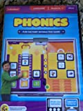 Phonics - Lakeshore Fun Factory Interactive Game