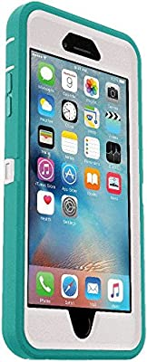 online store cf49f 062dc iPhone 6s Plus Case - OtterBox Defender Series Case for iPhone 6/6s PLUS  (Case Only - Holster Not Included) Seacrest
