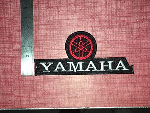 Stemma Toppe aufnaher toppa –  Yamaha –  thermocollant BLUE HAWAI