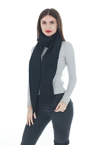 This is cashmere - Pashmina - para mujer gris gris Talla única