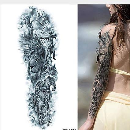 ruofengpuzi 1 Zeus Grande Mitología Griega Antigua Tatuaje ...
