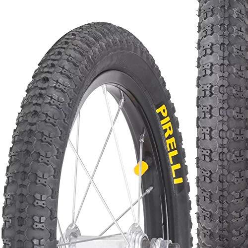 Pneu Pirelli Pneu Aro 20x1.75 Preto H-506 Top Cross