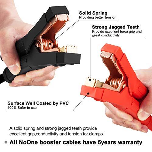 Buy gauge for jumper cables