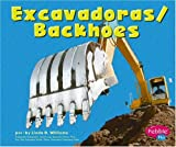 Excavadoras, Linda D. Williams, 0736858660