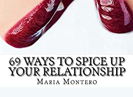 ways to spice up relationship
